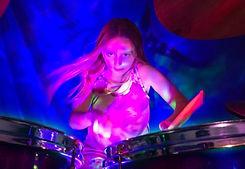 Photo of Athena Nastasia