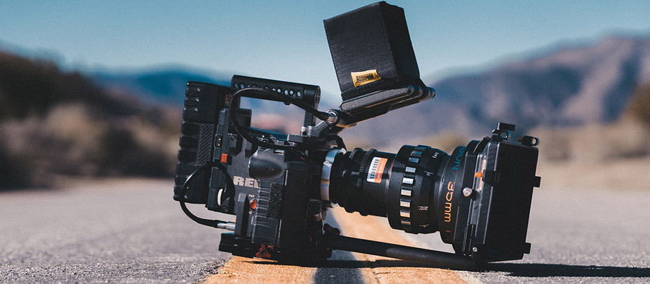 Behind The Scenes: Film Crew Roles Explained