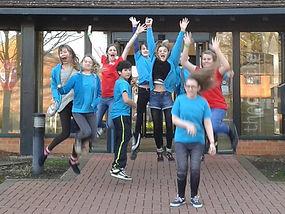 Youth Regional Festival in Wellingbourgh