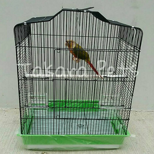 Small Parrot Cage MG01