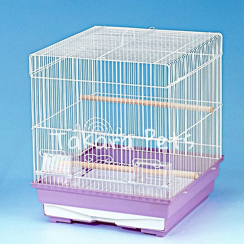 Small Parrot Cage MP6105