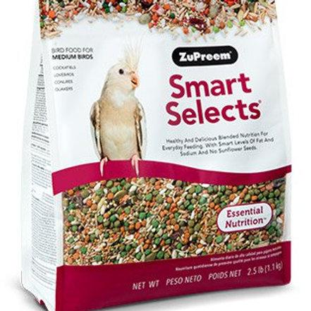 Zupreem Smart Select M 2.5lb