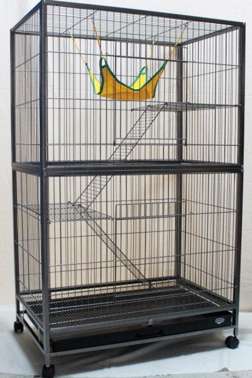 Cat Cage C10