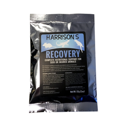Harrison's Recovery Formula 2oz