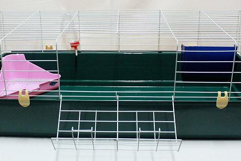 Rabbit Cage 710