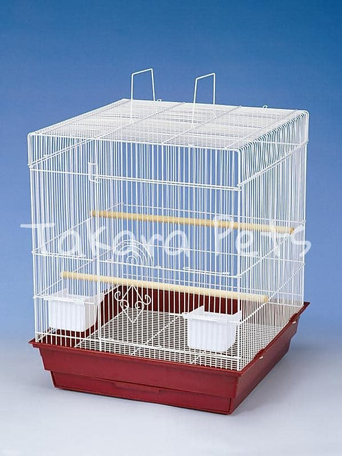Small Parrot Cage MP1034