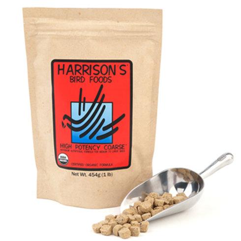 Harrison's High Potency Coarse