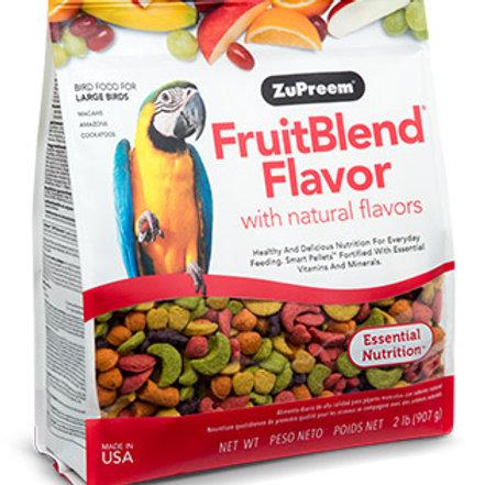 Zupreem Fruitblend L 3.5lb
