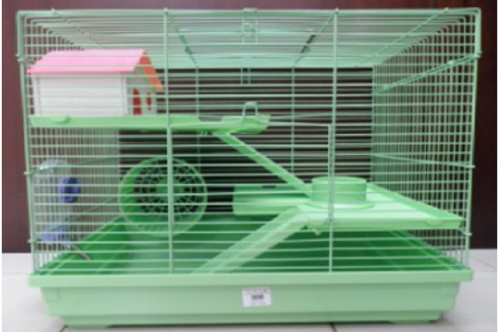Hamster Cage 513