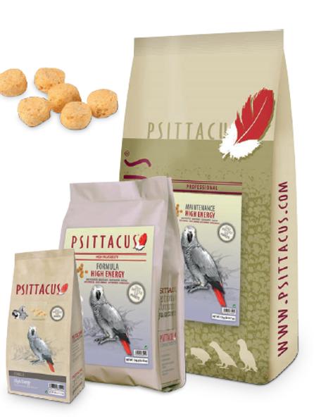 Psittacus High Energy Maintenance Formula 3kg