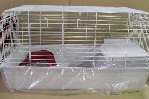 Rabbit Cage R4