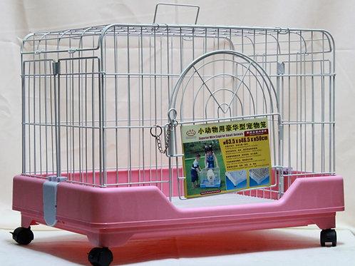 Rabbit Cage 18