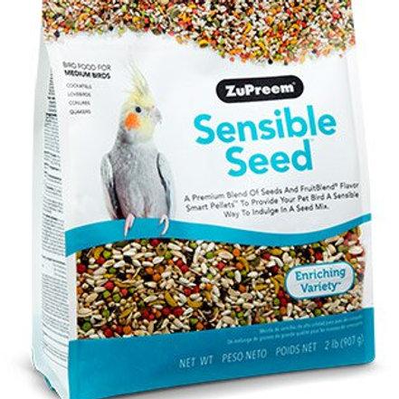 Zupreem Sensible Seed M 2lb