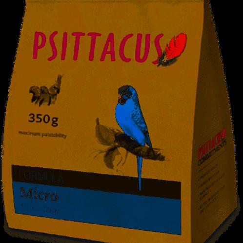 Psittacus Micro Formula 350g