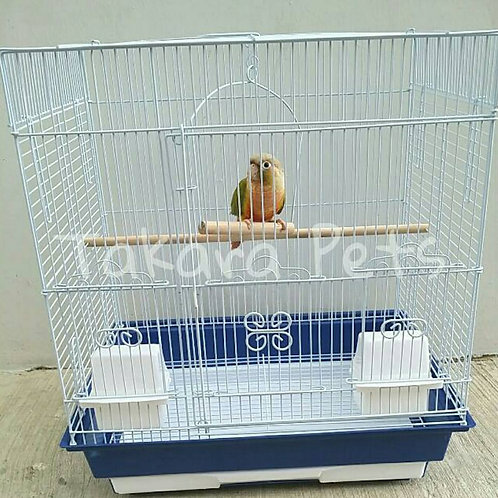 Small Parrot Cage CAH1