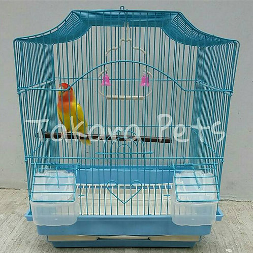 Small Parrot Cage FMS02