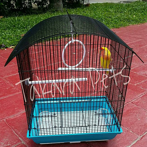 Small Parrot Cage MG02