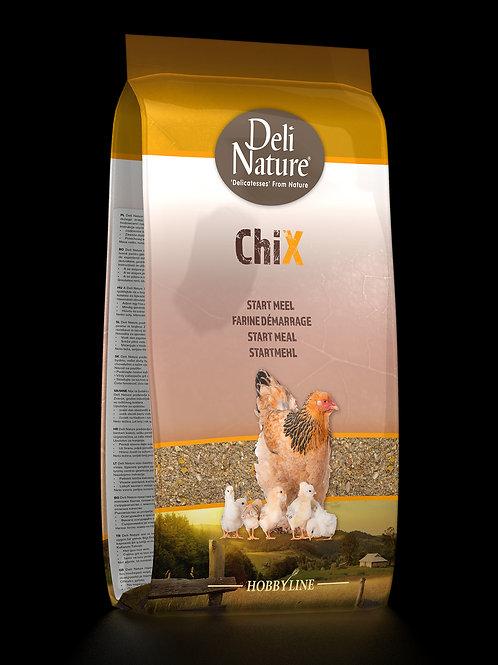 Deli Nature ChiX Start Meal 4kg