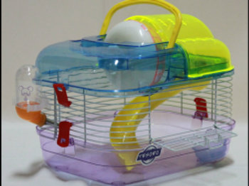 Hamster Cage S52