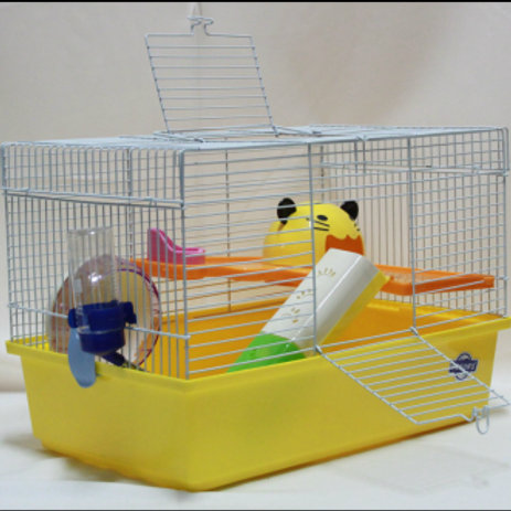 Hamster cage 6100
