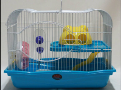 Hamster Cage M021