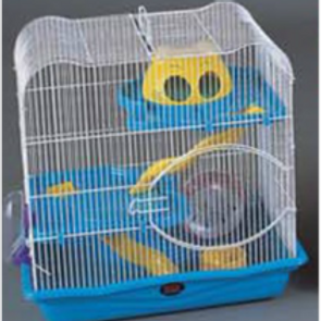 Hamster Cage M022