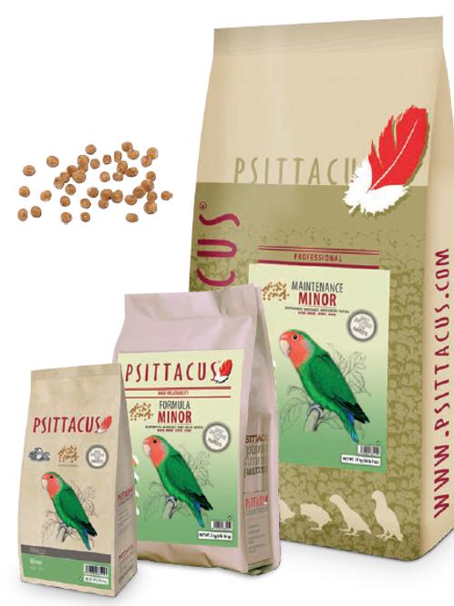 Psittacus Minor Formula 450g