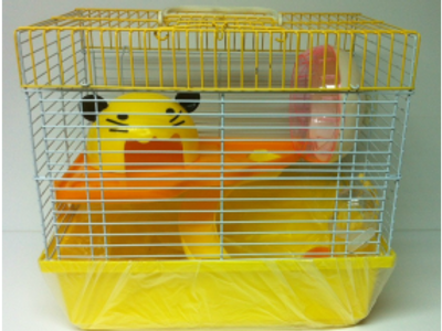 Hamster Cage HC651