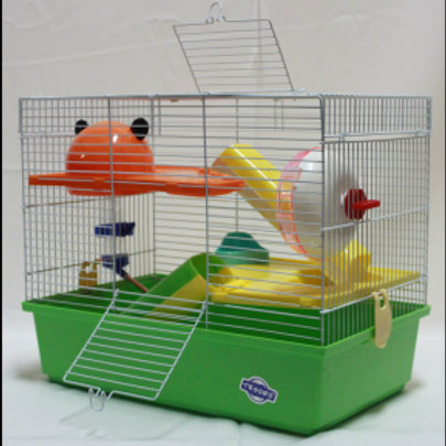 Hamster Cage 6110