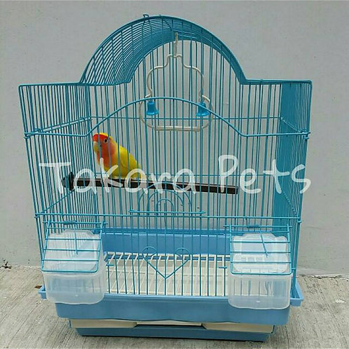 Small Parrot Cage FMS01