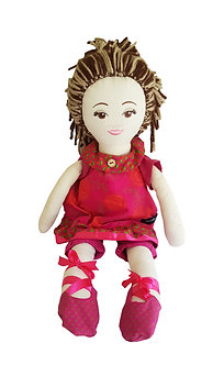 Delilah doll