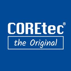 Cortec Flooring Logo