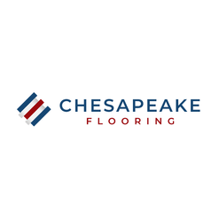 Chesapeake Flooring Logo