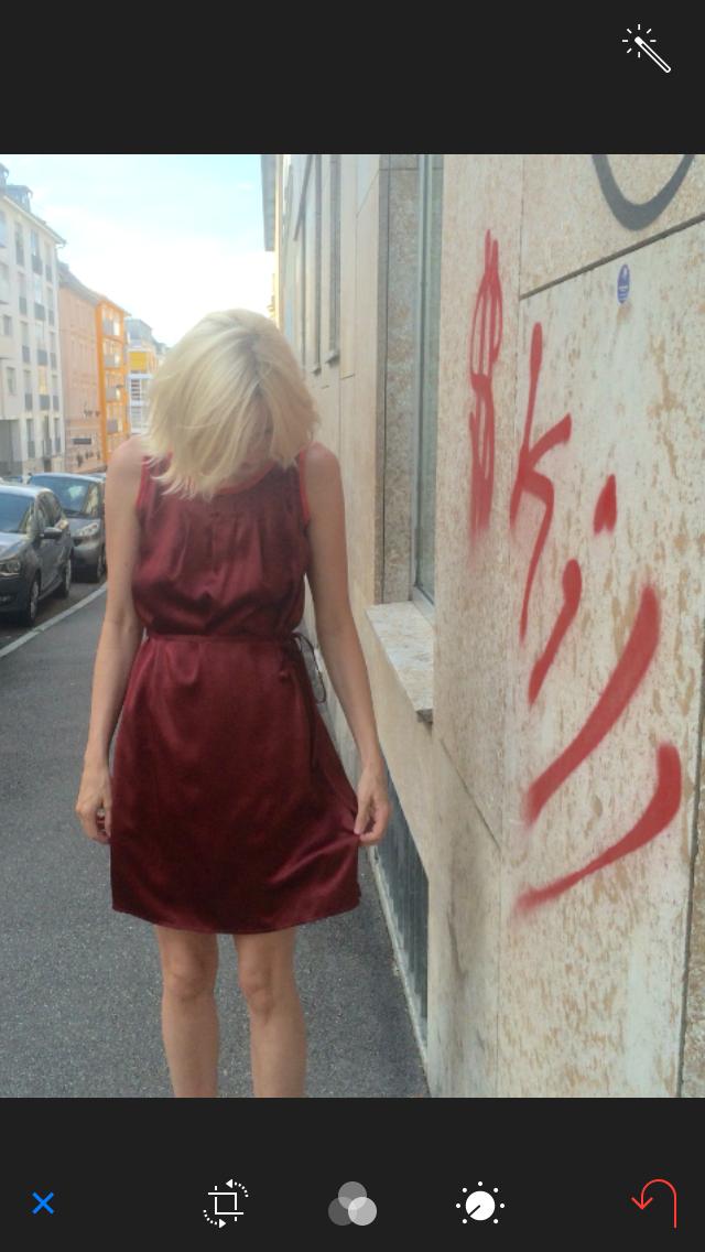 Dress Flo
