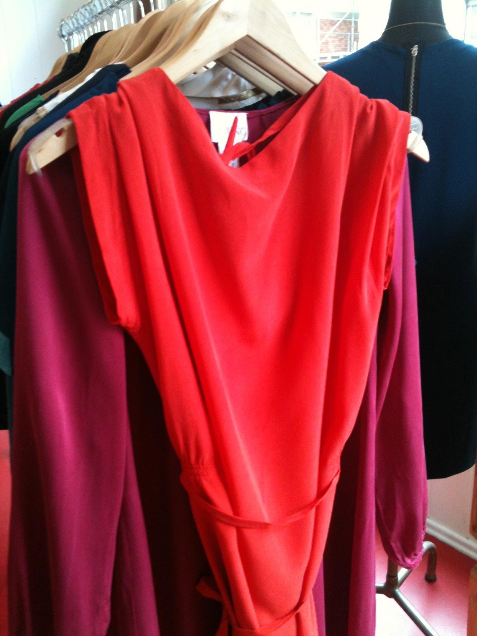 Dress Fee