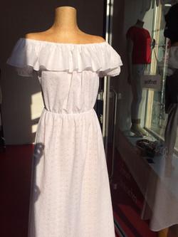 Carmendress Cotton