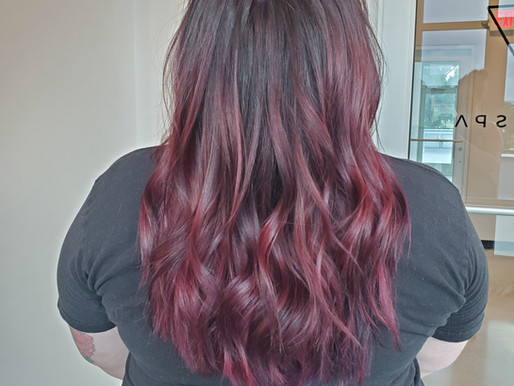 Why Is My Hair Color Fading???
