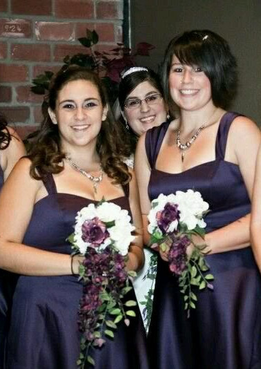 Christa's Bridesmaids