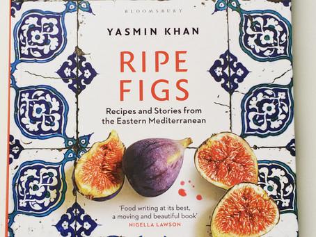 Ripe Figs by Yasmin Khan