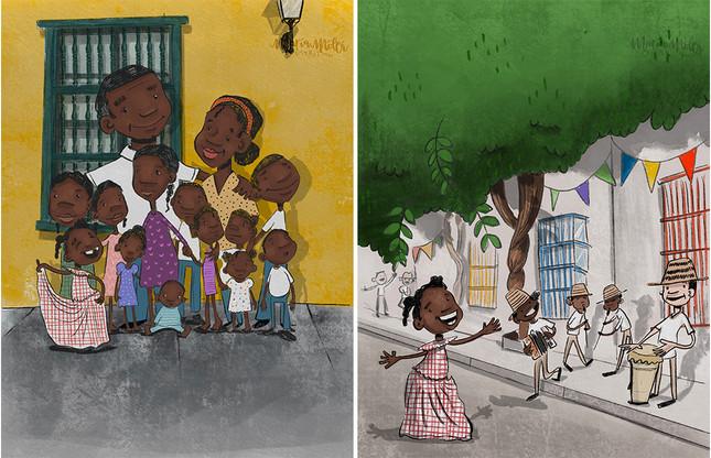 Delia Zapata Olivella, la mujer que hizo resonar el latido africano