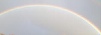Rainbow the elements