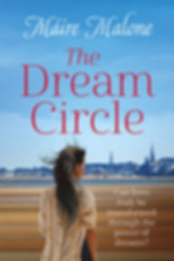 The Dream Circle Front Cover.jpg