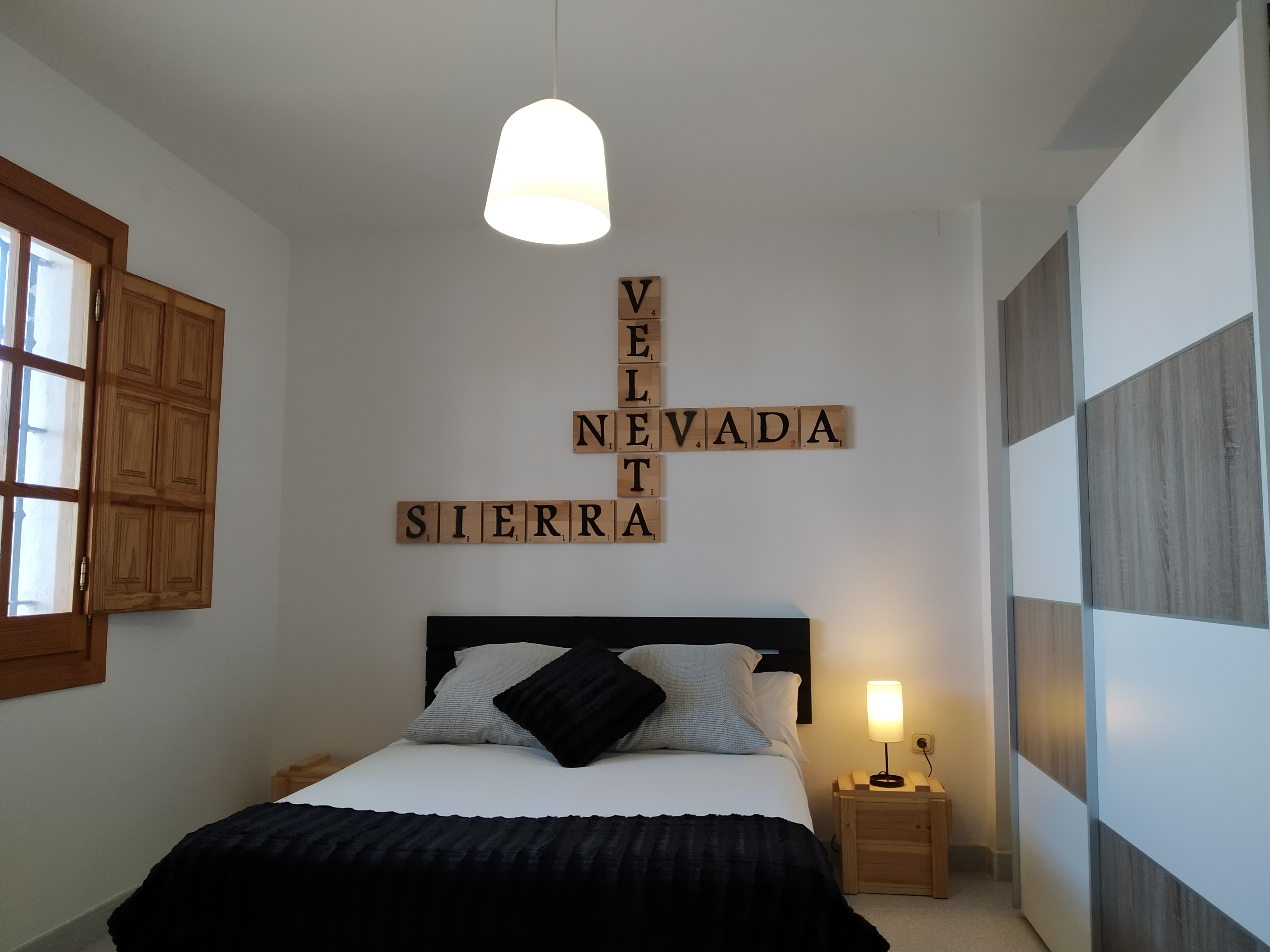 Dormitorio 2 - Planta baja