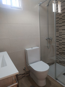Baño 3 - Planta baja