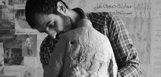 exposition khaled dawwa marseille charivari