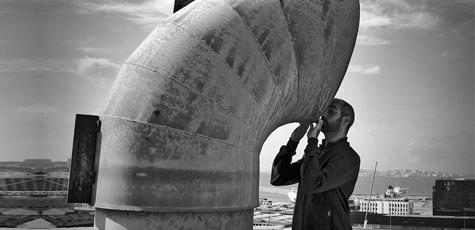 Charivari Marseille Renaud Marco