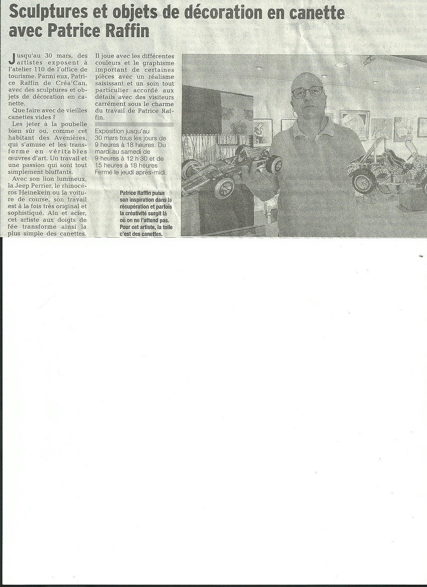 article presse D.L 20 Mars 2017.jpg
