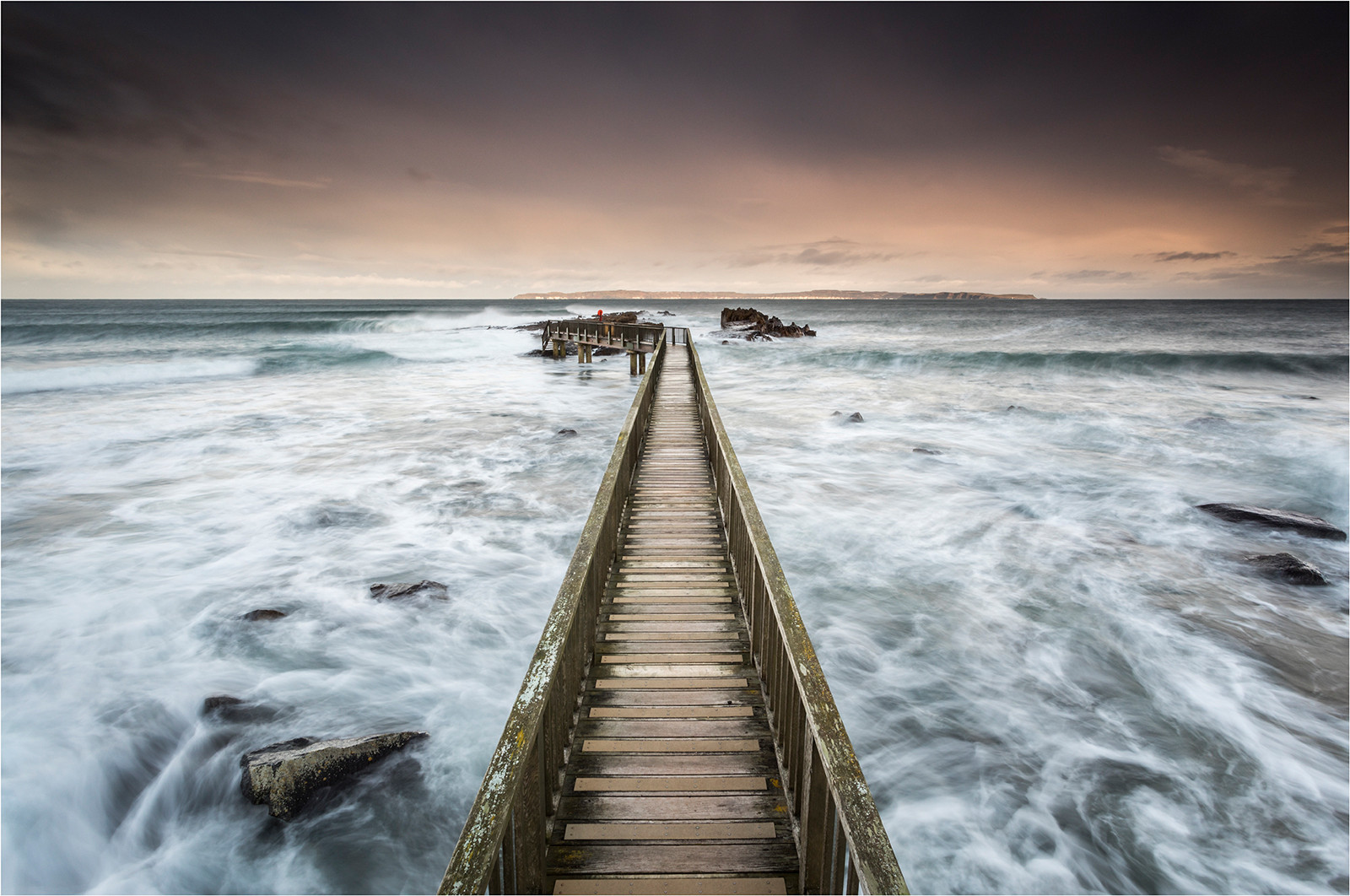 PDI - Waves Of Winter by PAUL KILLEEN (12 marks)