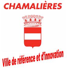 images logo chamalieres
