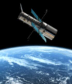 The_joint_ESA_NASA_Hubble_Space_Telescop